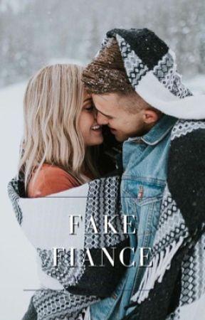 Fake Fiancé by Megzcat