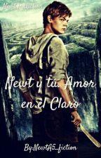 Newt y tú, amor en el Claro by Martaa_004