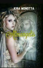 Almangelis by kira_monotah