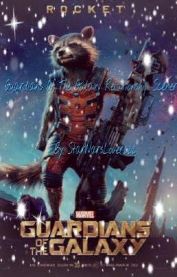 Guardians of The Galaxy Boyfriend Scenarios Book - StarWarsLover222