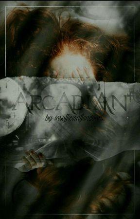 Arcadian (Maze Runner) by insufficientfandoms