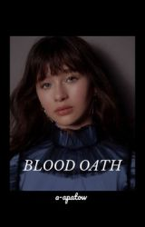 BLOOD OATH » stranger things 2  by a-apatow