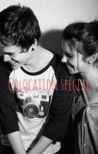 Colocation spécial by melodieboisseau