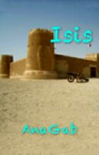 Isis by Ana-Gab