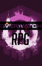《Overwatch RPG》 by AdAnguis