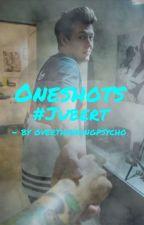 Oneshots || #Jubert by overthinkingpsycho