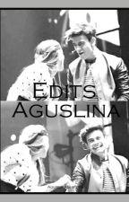 Tumblr Aguslina by AguslinaShipper
