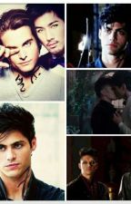 I Am Yours// Malec Au ✔ by Crazzygirl23