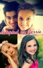 Adopted by Zerrie by xAlwaysDreamx