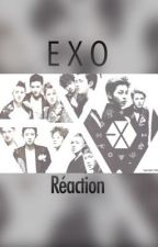 EXO Réaction by _channie_yeollie