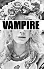 Vampire-Harry Styles (Editando) by skyshopess