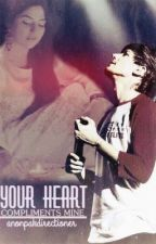 Your Heart Compliments Mine. by AnonPakDirectioner