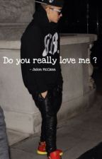 Do you really love me ? ( Jason McCann ) Swedish by rebexx_02