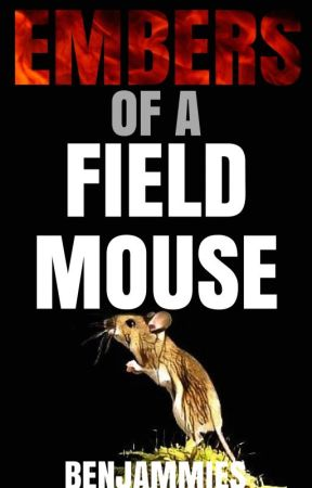 Embers of a Field Mouse by benjammies
