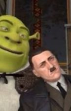 Sinful but smexy (shrek x hitler) by knucklez04