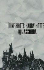 One Shots Harry Potter⚡ [Pedidos Abiertos] by jassohdz