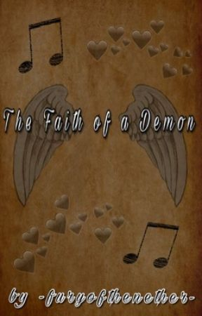 The Faith of a Demon  by -furyofthenether-