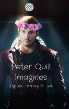 Peter Quill Imagines by Xx_mrsquill_xX