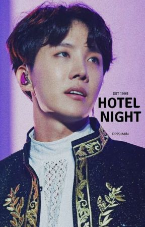 The Night × Jung Hoseok by pppjimin