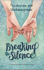 Breaking the Silence (WooGyu) by ShutMeUpNow