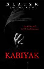 KABIYAK by xladzk