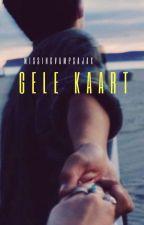 Gele Kaart ●Kluivert ✔ by LotteKluivert