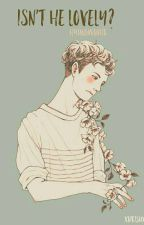 [HIATUS] Isn't He Lovely? [Hyungwonho] by xairisux