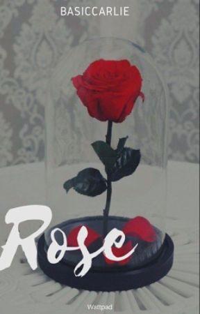 Rose • Justin Foley  by basiccarlie