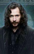 hogwarts  lendo harry potter by AlessandraSilva626
