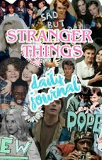 STRANGER THINGS - daily journal by emilianicola03
