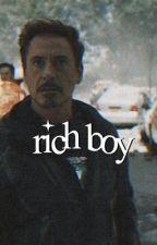 RICH BOY by urbiah
