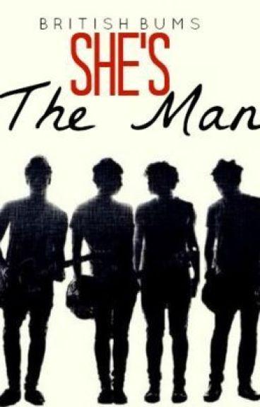She's The Man [5SOS]