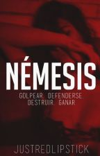Némesis by justredlipstick