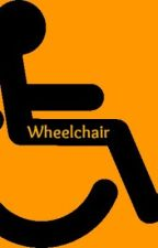 Wheelchair by maynardman