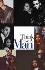 Think Like A Man  by blackgirlmagicvip