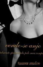 Vende-se anjo by RaianeAraujo9