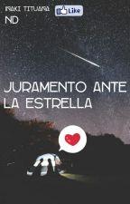 Juramento ante la estrella. by IakiTituaa