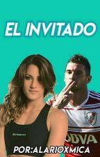 El invitado-Lucas Alario y Mica Viciconte by alarioxmica