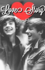 Love Story [AU Larry Stylinson] by TaamyB