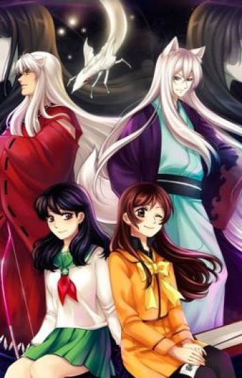 Same Difference A Kamisama Kiss Inuyasha Crossover Read Write