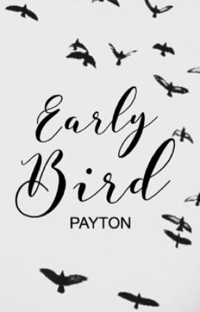 Early Bird | ✓ by vividaydreamer