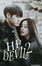 HΣ DΣ∇IL 2 [김민규 / 전정국] by Jammie_Mingyu