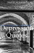 depression by ohmymadj