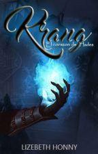 Krang (El corazón de Ares) by LizebethHonny