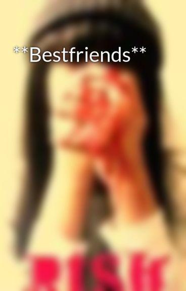 **Bestfriends** by rish_catseye