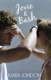 Jovie & Bash by KiaraLondon