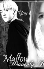 A Heavenly Betrayal (Draco Malfoy Love Story) by MichalKhan