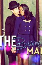 The Business Man by PenelopeAspen
