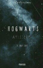 Hogwarts a History (Harry Potter One-shots) by Pickachuuuu