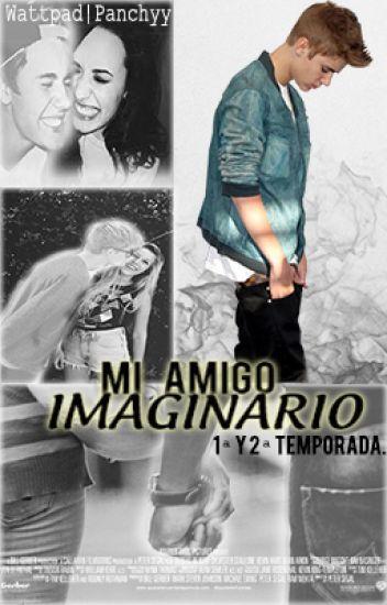Mi amigo imaginario «JB» [1ra y 2da Temporada] TERMINADA